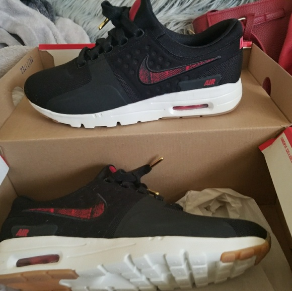 Nike Shoes Air Max Zero N7 Poshmark